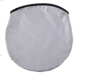 Cover for car shade