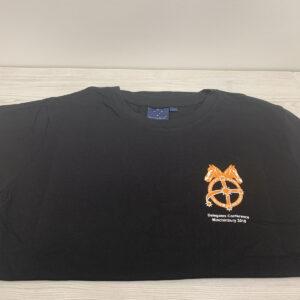 2019 Delegates Conference T shirt